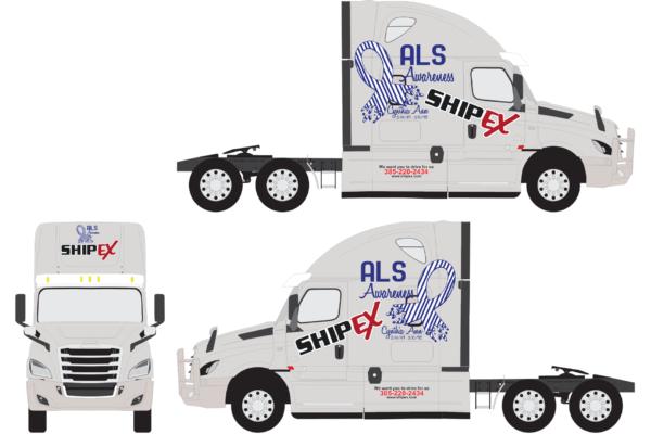 ShipEX ALS Awareness -FRT2