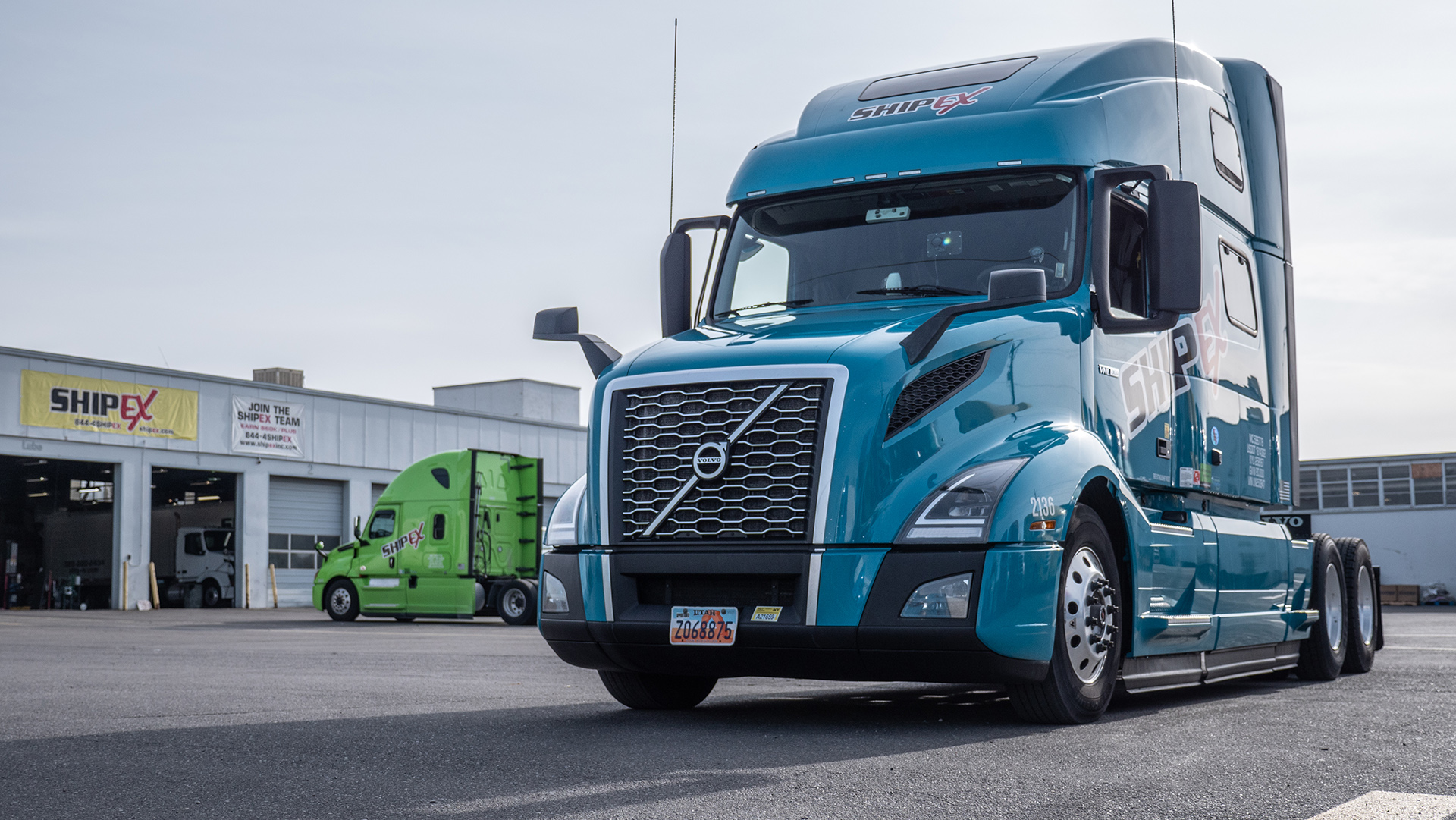 7 Tips for Setting Goals as an OTR Driver
