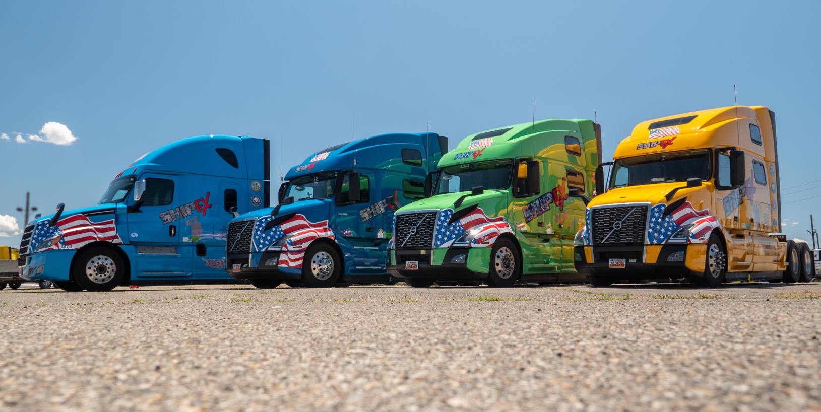 Top 4 Veteran Skills that Translate into Trucking